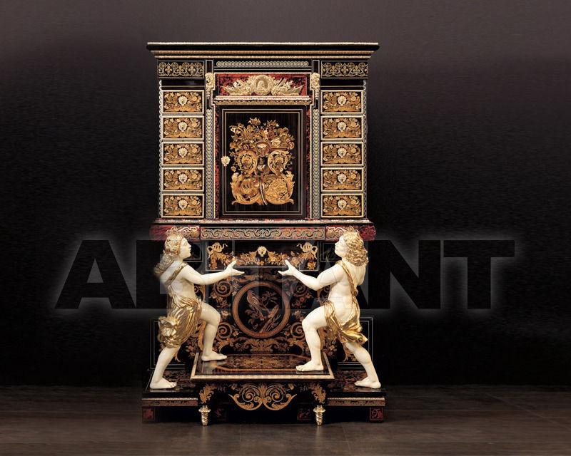 Купить Секретер Rudiana Interiors Galleria G001