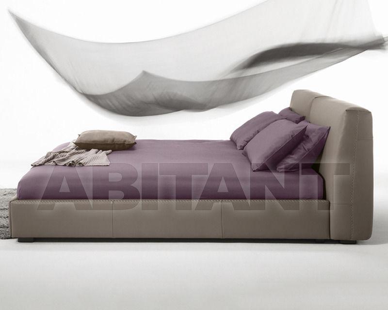 Купить Кровать Gamma Arredamenti International 2014 twist night L30