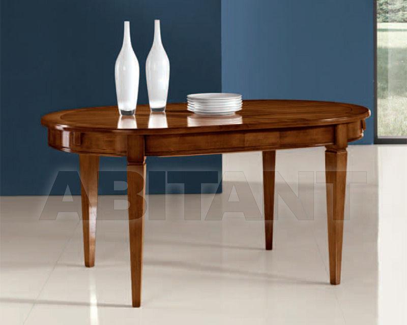 Купить Стол обеденный Giaretta Classico C352