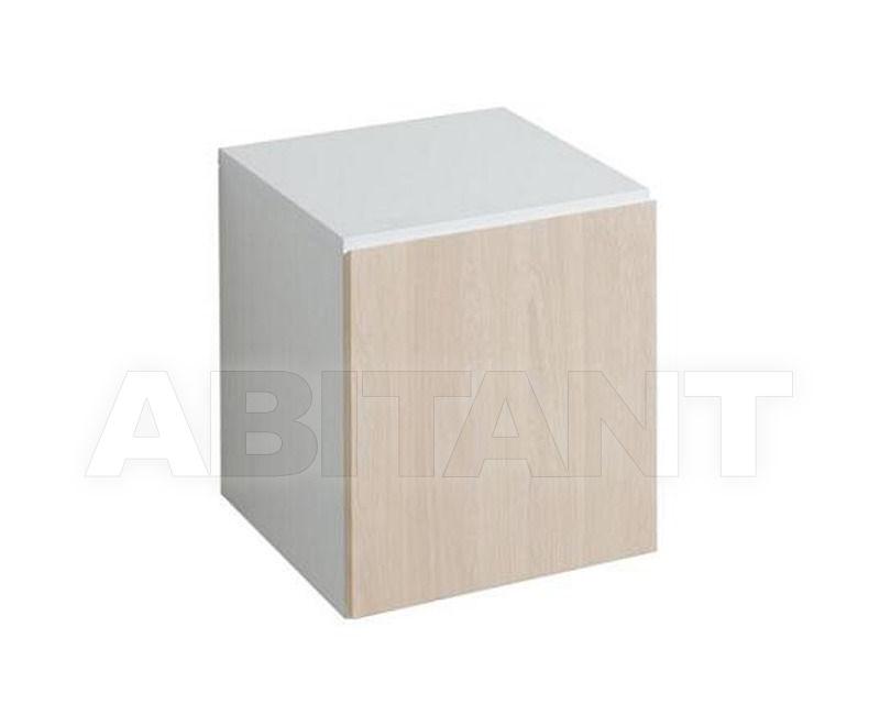 Купить Шкаф для ванной комнаты Keramag 4u 804241
