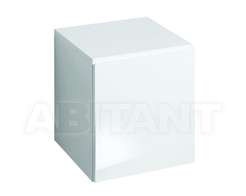 Купить Шкаф для ванной комнаты Keramag 4u 804245