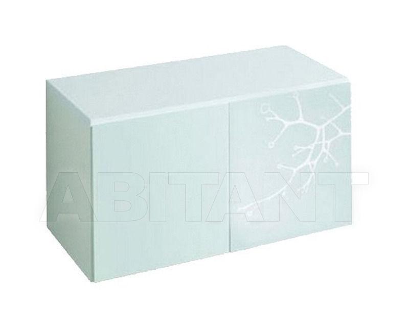 Купить Шкаф для ванной комнаты Keramag 4u 804284