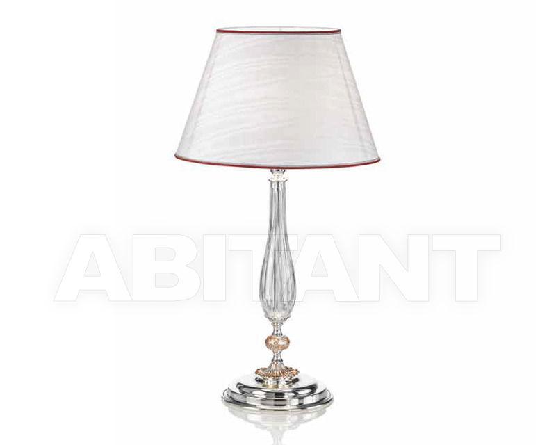 Купить Лампа настольная MM Lampadari Ieri 7061/L1
