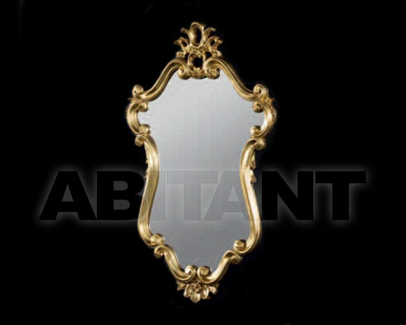 Купить Зеркало настенное Giaretta Classico C1424O