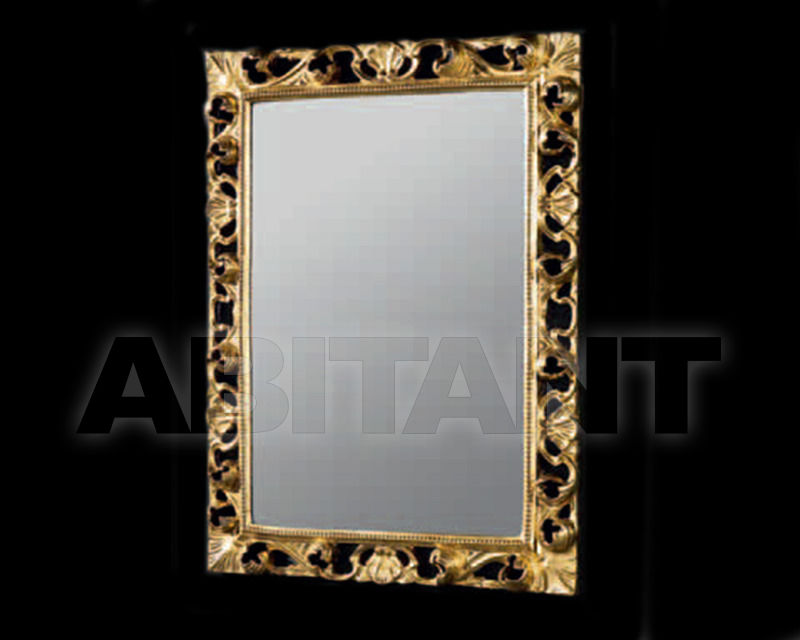 Купить Зеркало настенное Giaretta Classico C1426A