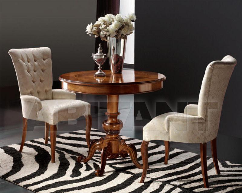 Купить Столик приставной Giaretta Classico C2009