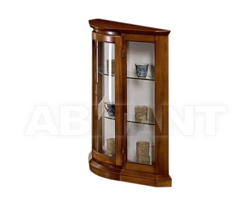 Купить Витрина Giaretta Classico C5002