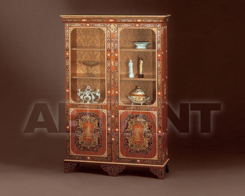 Купить Сервант Rudiana Interiors Galleria G033