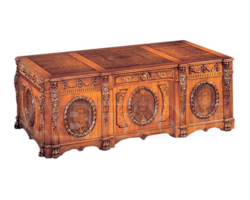 Купить Стол письменный Rudiana Interiors Galleria G047