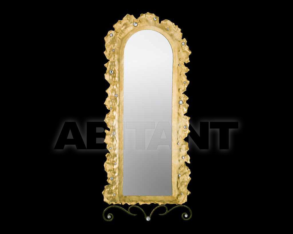 Купить Зеркало настенное MM Lampadari Ieri 6520/SPEC. 01
