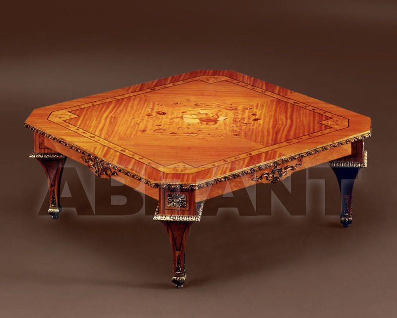 Купить Столик журнальный Rudiana Interiors Galleria G052
