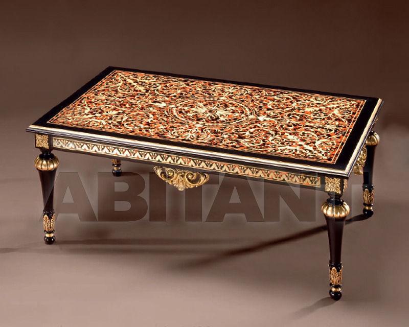 Купить Столик журнальный Rudiana Interiors Galleria G053