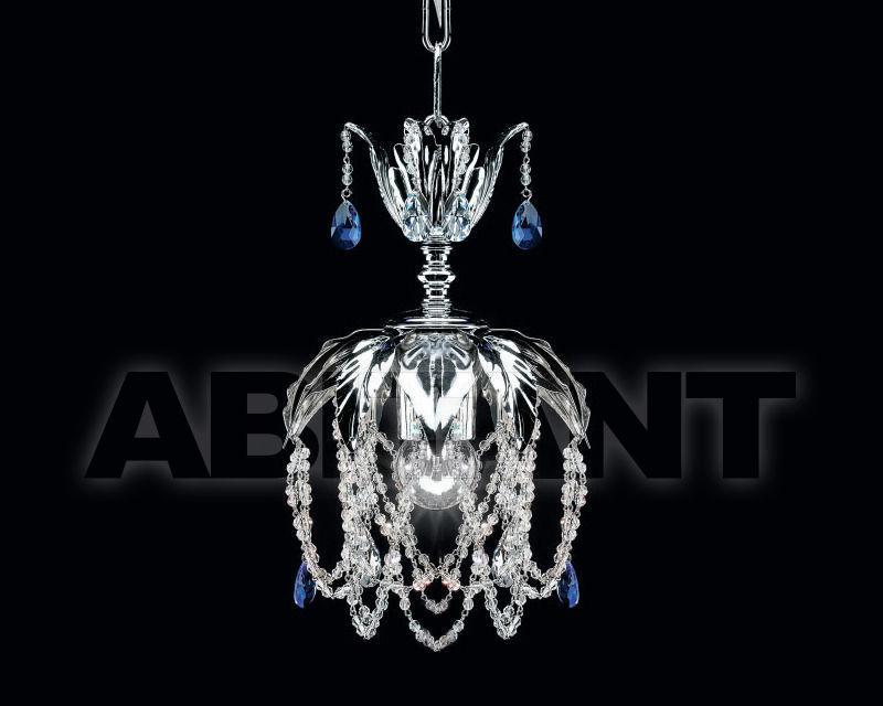 Купить Светильник Renzo del Ventisette & C. S.A.S Cristalli 14111/1 CR