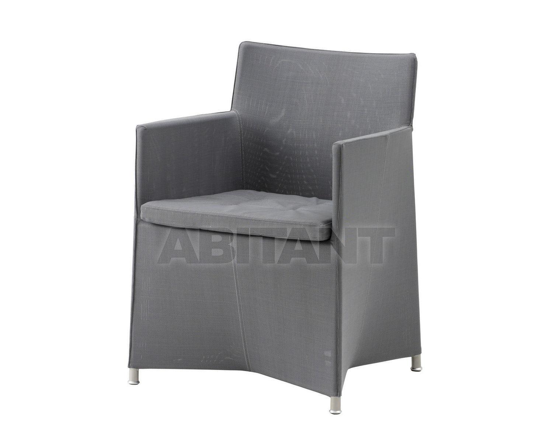 Купить Кресло для террасы Diamond Cane Line 2014 8401TXG