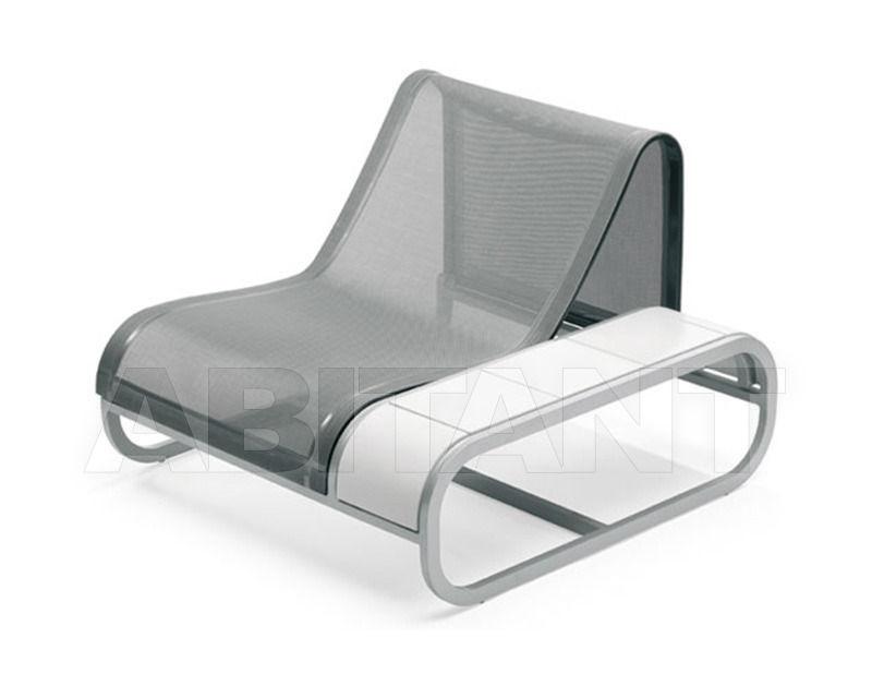 Купить Кресло для террасы GAUCHE Ego Paris Tandem EM3TLM 2