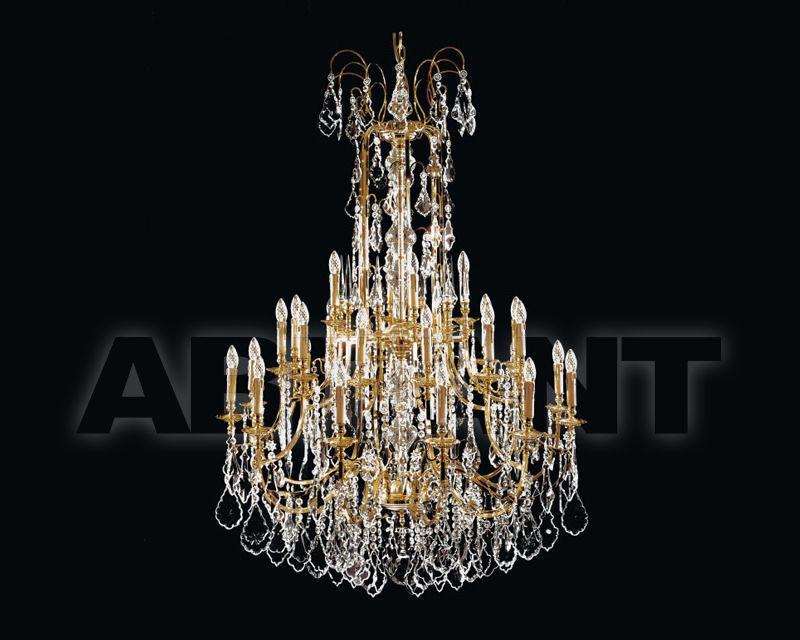 Купить Люстра Renzo del Ventisette & C. S.A.S Plafoniere L 13034/28