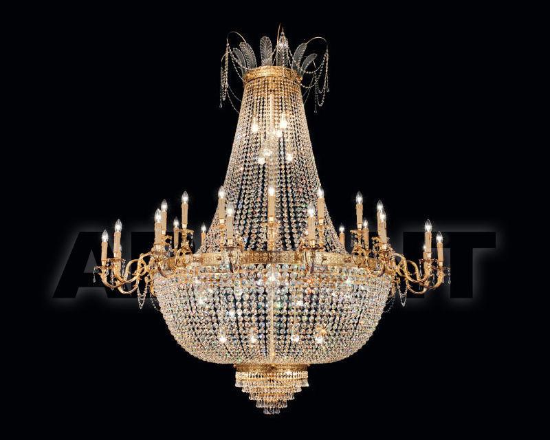 Купить Люстра Renzo del Ventisette & C. S.A.S Plafoniere L 13017/54