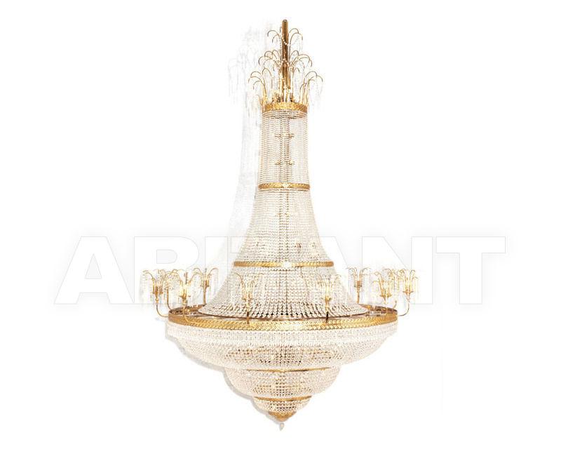 Купить Люстра Renzo del Ventisette & C. S.A.S Plafoniere L 15011