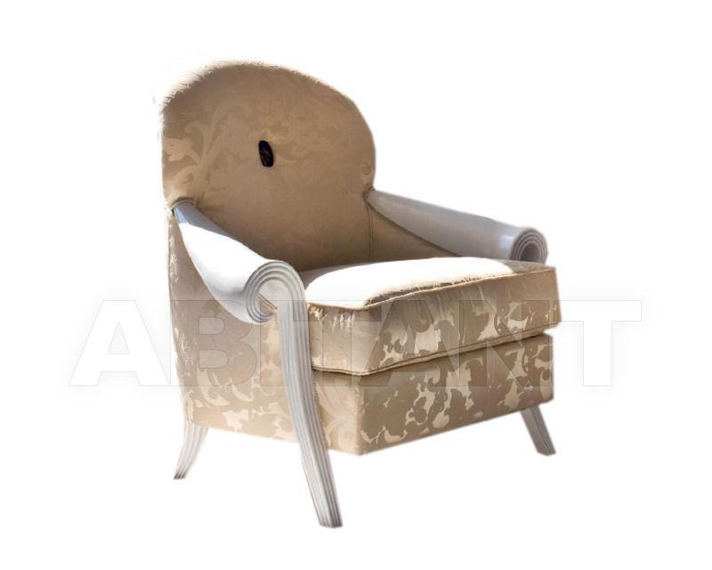 Купить Кресло Rudiana Interiors Immagine I005/B