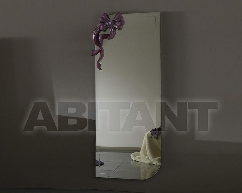 Купить Зеркало настенное Frida120 Stile Italia I.S. interior space s.r.l. Night 031132