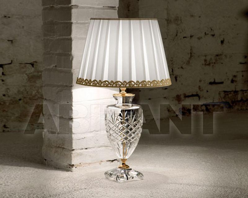 Купить Лампа настольная Renzo del Ventisette & C. S.A.S Lampade Da Tavolo LSG 14346/1