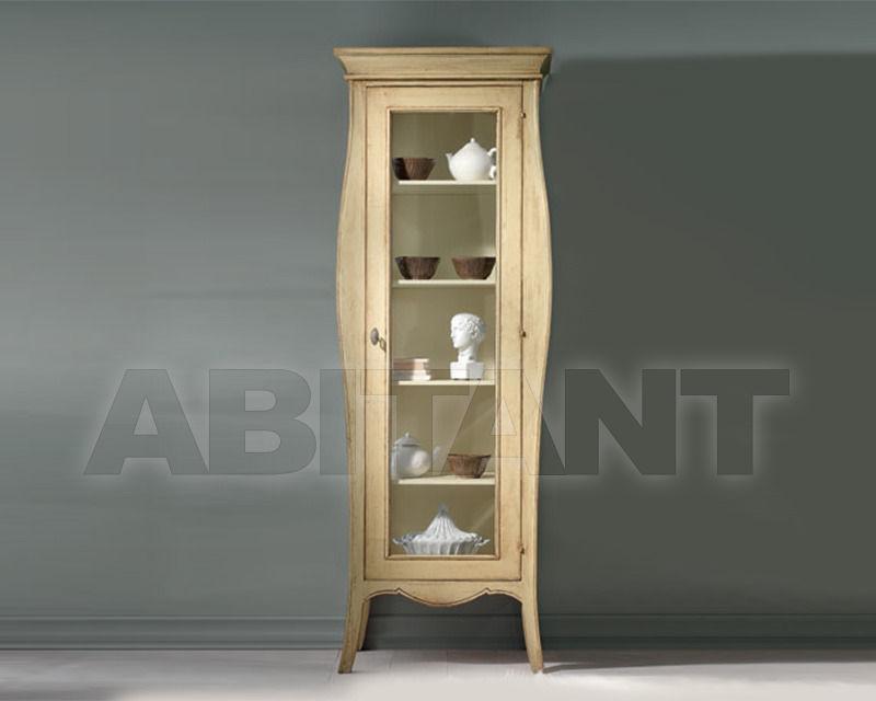 Купить Витрина Giaretta Classico C5067
