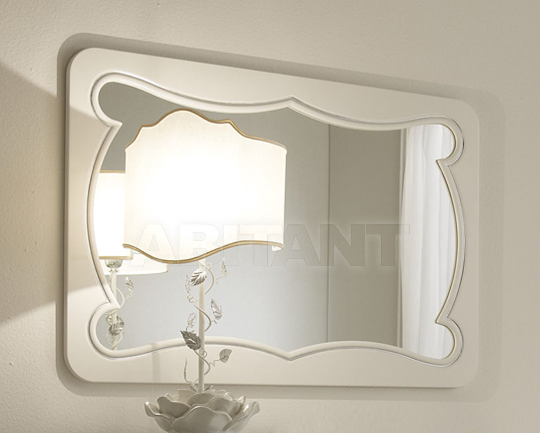 Купить Зеркало настенное Rosargento Stile Italia I.S. interior space s.r.l. Night 071004