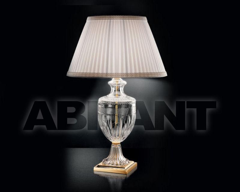 Купить Лампа настольная Renzo del Ventisette & C. S.A.S Lampade Da Tavolo LSG 14413/1
