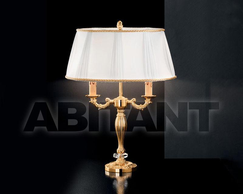 Купить Лампа настольная Renzo del Ventisette & C. S.A.S Lampade Da Tavolo LSG 14422/2
