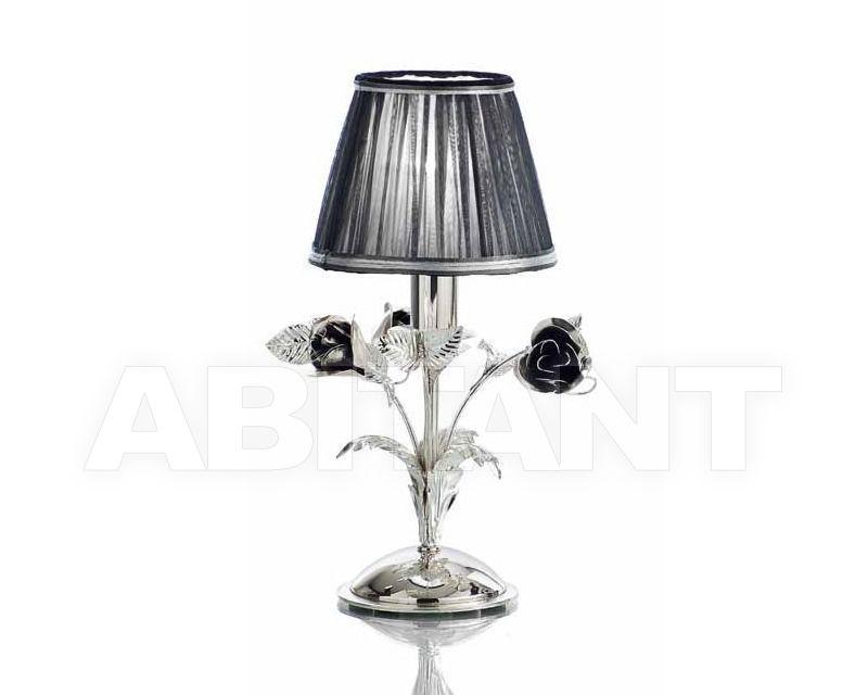 Купить Лампа настольная MM Lampadari Oggi 6906/L1 12
