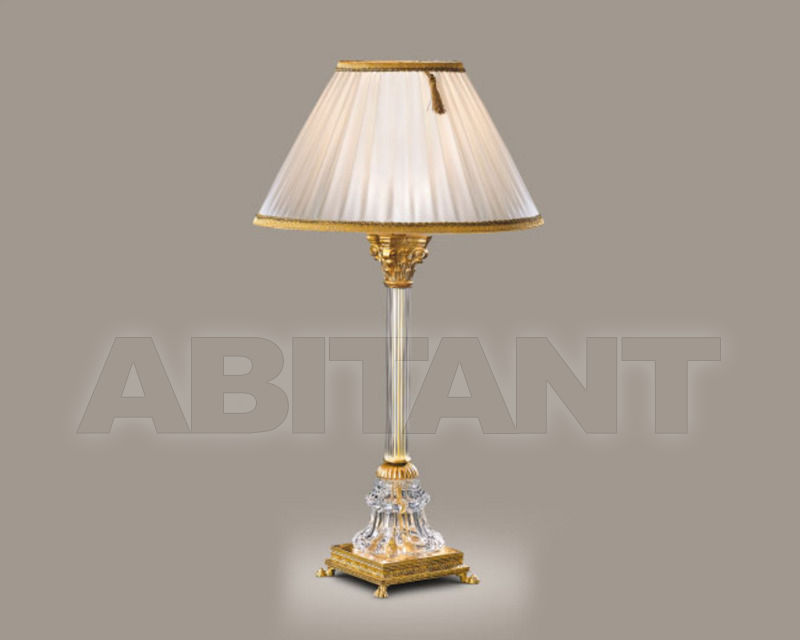 Купить Лампа настольная Renzo del Ventisette & C. S.A.S Lampade Da Tavolo LSG 14063/1