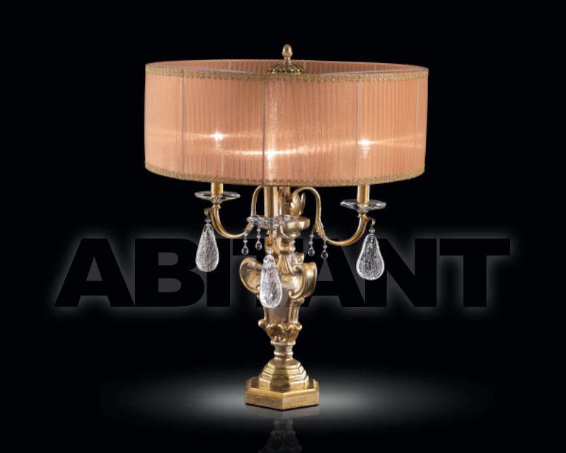 Купить Лампа настольная Renzo del Ventisette & C. S.A.S Lampade Da Tavolo LSG 14323/3