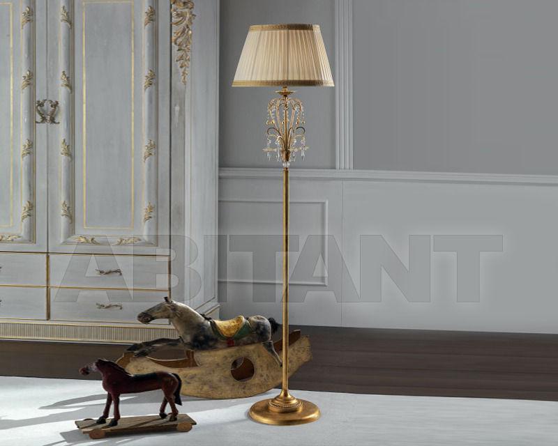 Купить Торшер Renzo del Ventisette & C. S.A.S Lampade Da Tavolo LT 14202/1