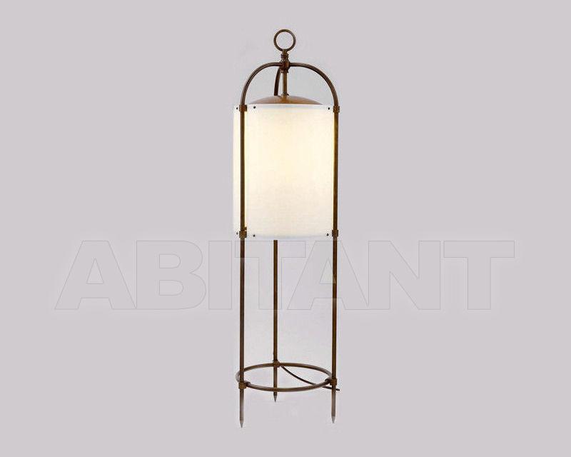 Купить Лампа напольная Aldo Bernardi srl Shadows TWIL 4
