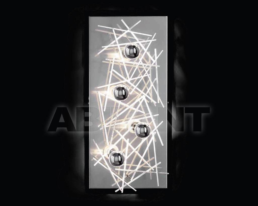 Купить Светильник настенный MM Lampadari Wall 6936/A4