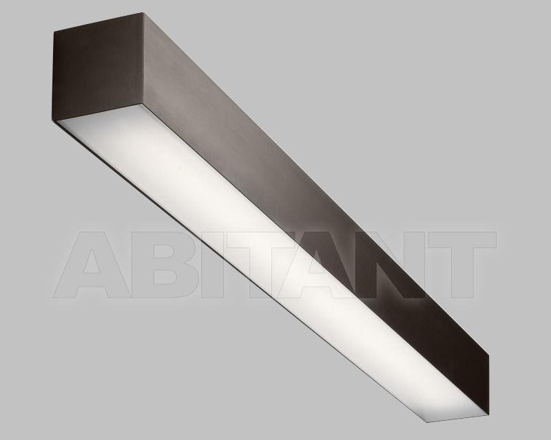 Купить Светильник настенный Lucifero's Profiles&systems LT25A3/01
