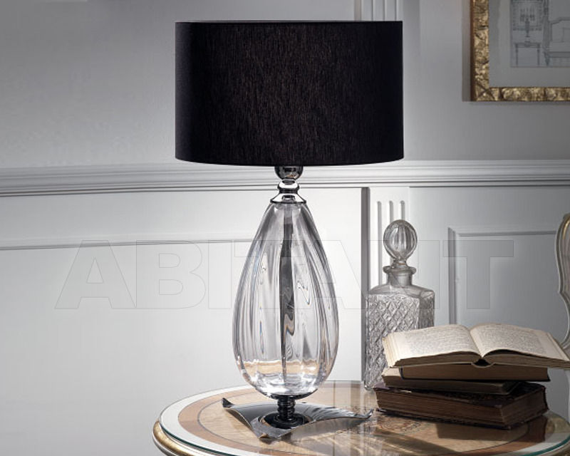 Купить Лампа настольная Renzo del Ventisette & C. S.A.S Lampade Da Tavolo LSG 14307/1
