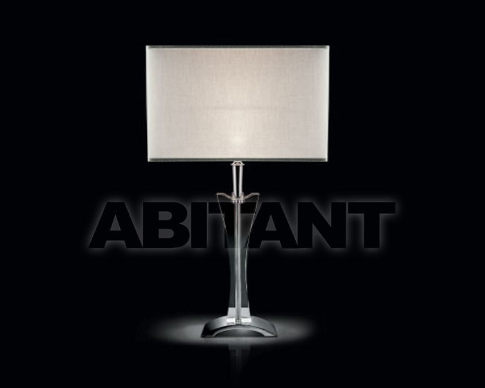 Купить Лампа настольная Renzo del Ventisette & C. S.A.S Lampade Da Tavolo LSG 14347/1