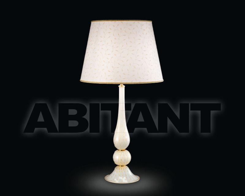 Купить Лампа настольная Renzo del Ventisette & C. S.A.S Lampade Da Tavolo LSG 14249/1