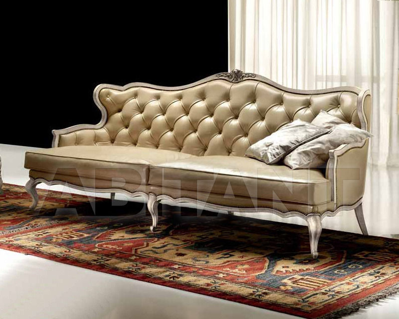 Купить Диван Formerin Charming And Luxurious Mood AVALON Divano/Sofa cm. 225 1