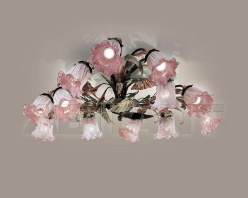 Купить Люстра Renzo del Ventisette & C. S.A.S Floreale PL 13461/12