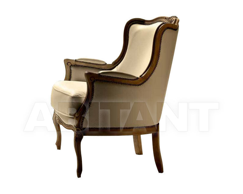 Купить Кресло Formerin Charming And Luxurious Mood ASTON Poltrona/Armchair cm. 70
