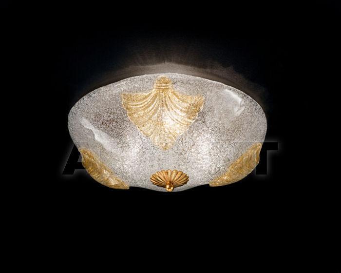 Купить Светильник Renzo del Ventisette & C. S.A.S Applique PL 13637/3 D45