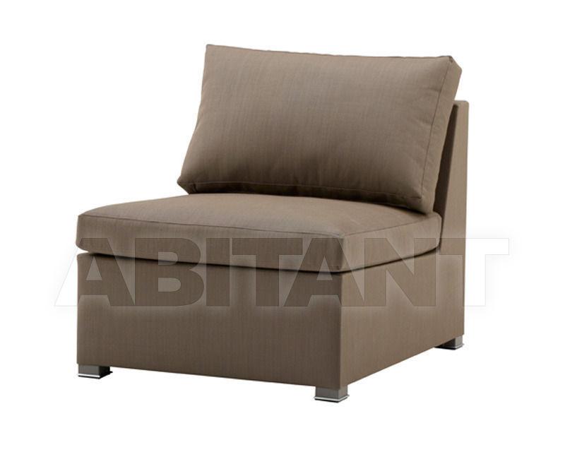 Купить Кресло для террасы Savannah  Cane Line 2014 8498TXB