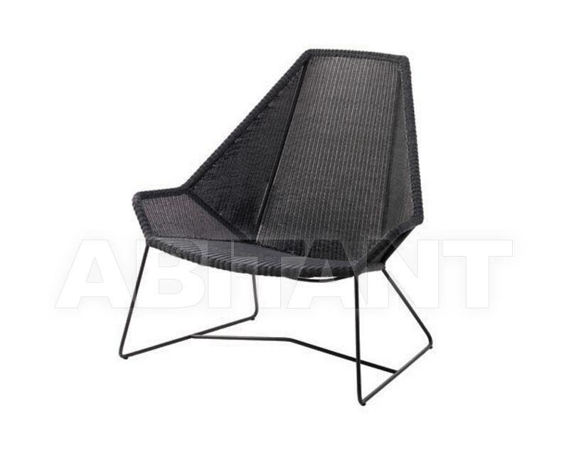 Купить Кресло для террасы Breeze Cane Line 2014 5469LS