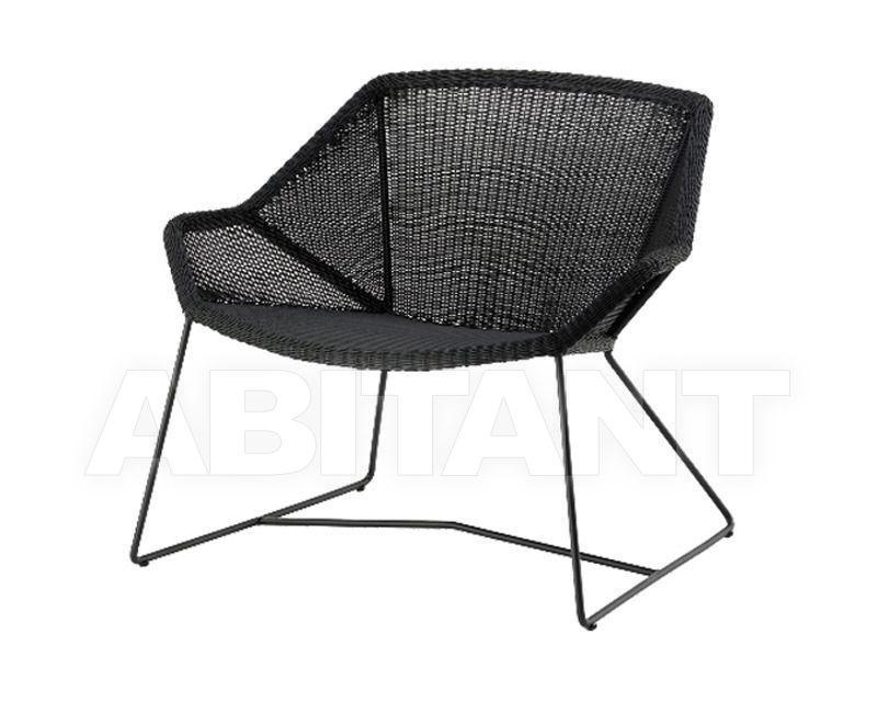 Купить Кресло для террасы Breeze Cane Line 2014 5468LS