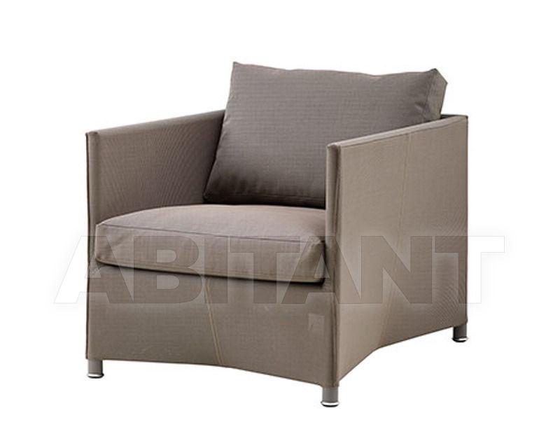 Купить Кресло для террасы Diamond  Cane Line 2014 8402