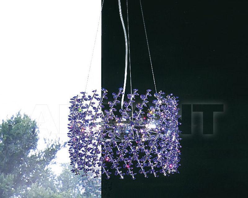 Купить Светильник Renzo del Ventisette & C. S.A.S Shineplus L 14218/4 SW COL