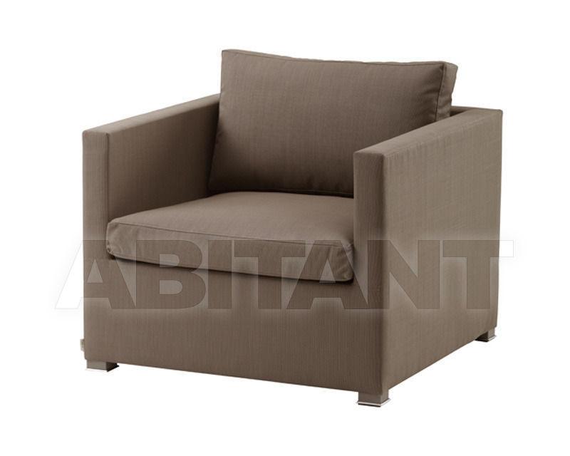 Купить Кресло для террасы Savannah Cane Line 2014 8499TXB