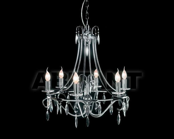 Купить Люстра MM Lampadari Lightline 1Z012/6